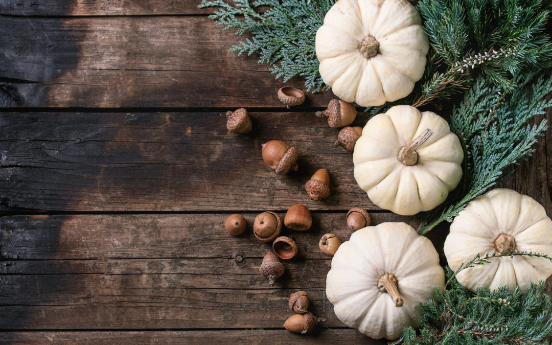 7 Ways to Make Your Home Extra Special This Fall