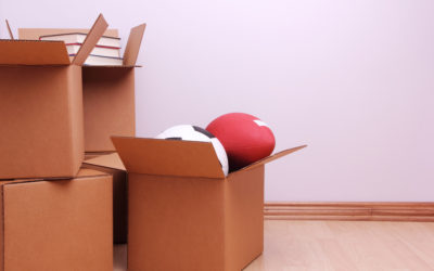 How to Declutter Your Home with Purpose